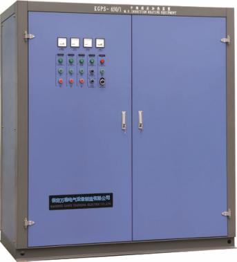 晶闸管中频感应加热设备