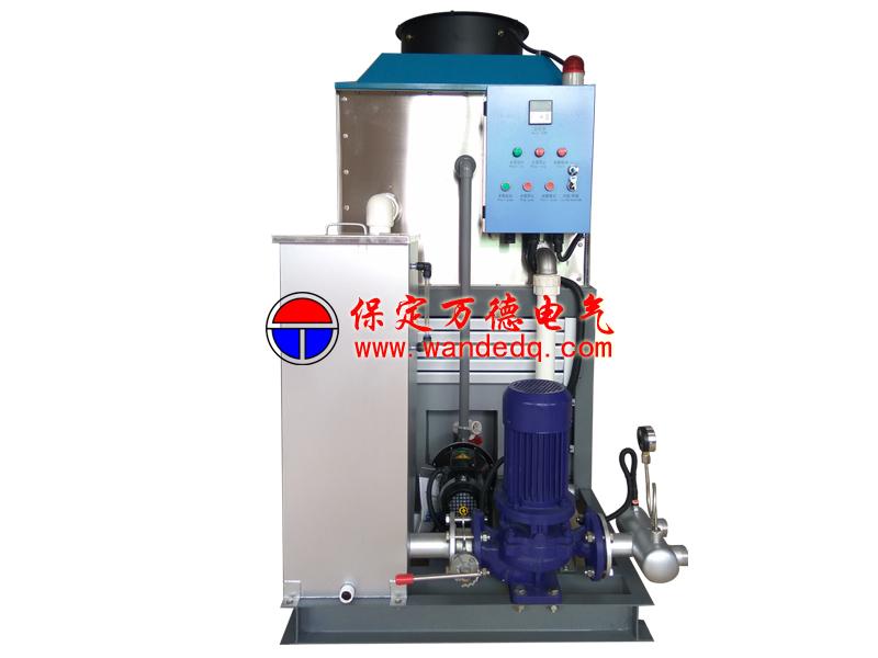 循环软水冷却系统-GKL系列空冷器