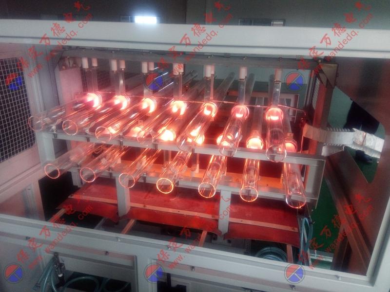 锗熔炼设备