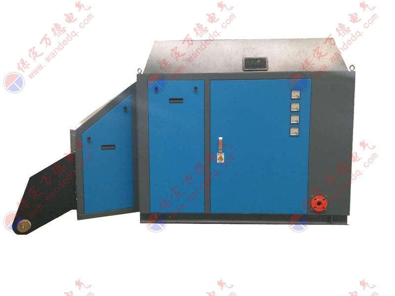 新型固态高频焊管逆变柜